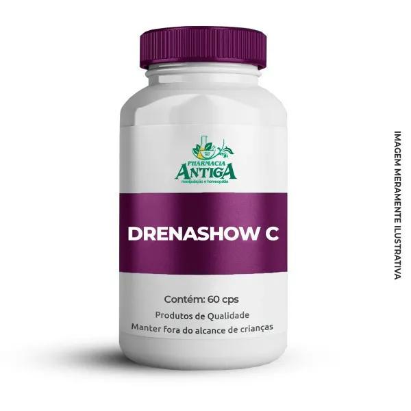DRENASHOW C