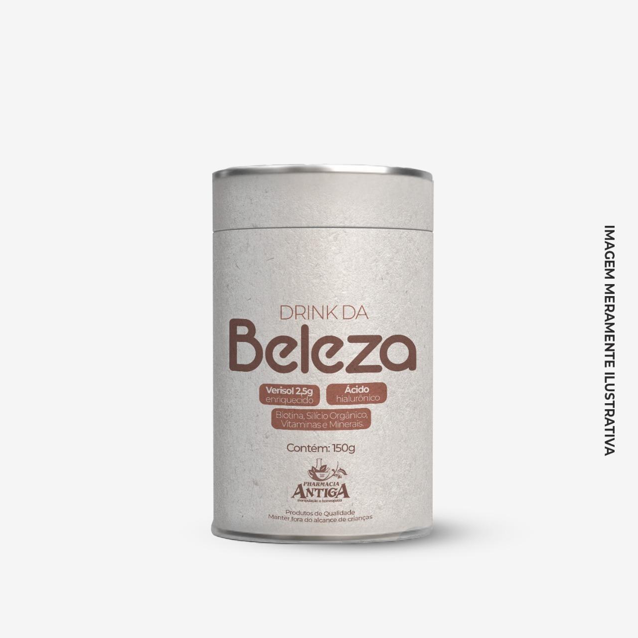 DRINK DA BELEZA