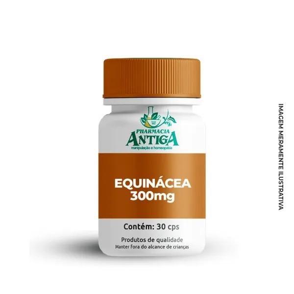 EQUINÁCEA-300mg 30cps