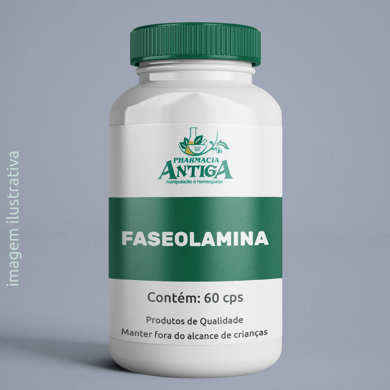 FASEOLAMINA 60 cps