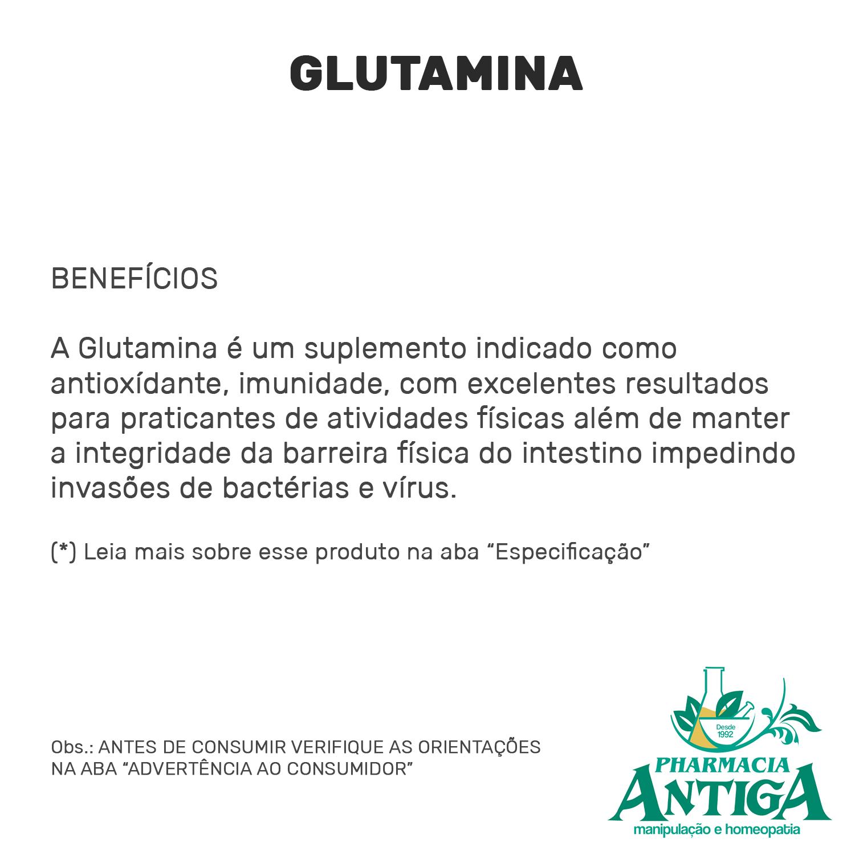 GLUTAMINA 100g