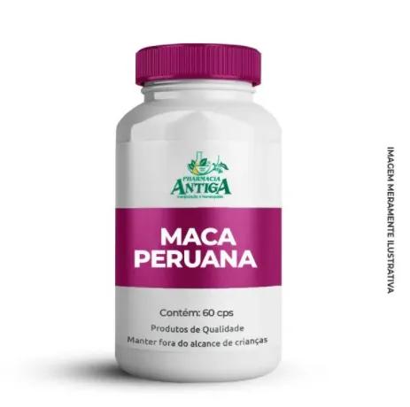 MACA PERUANA * ESQUENTA BLACK FRIDAY COM 50%