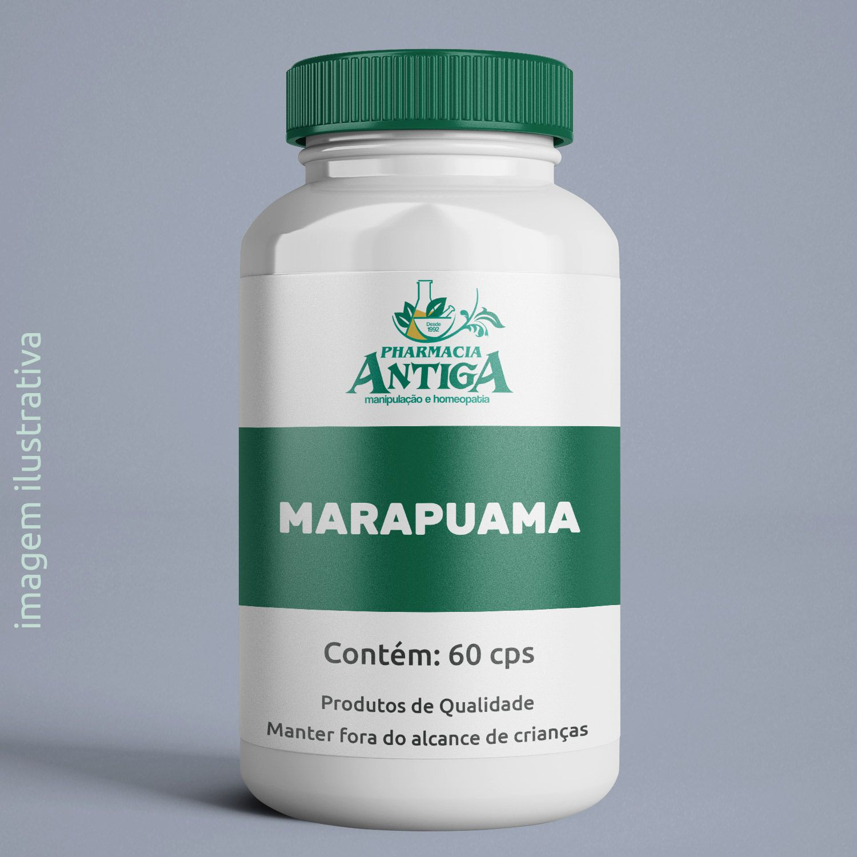 MARAPUAMA 60 cps