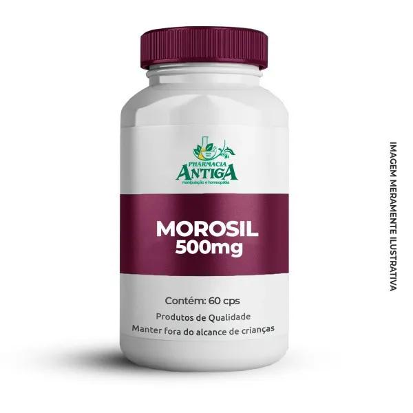 MOROSIL 500mg 60cps