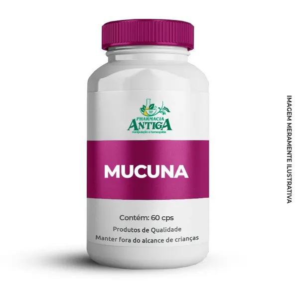 MUCUNA 60 cps