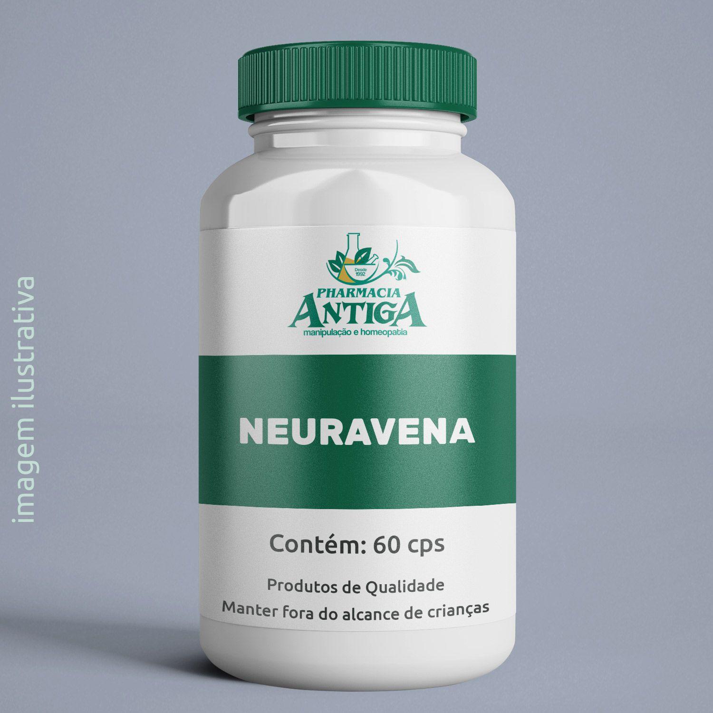 NEURAVENA 60 cps