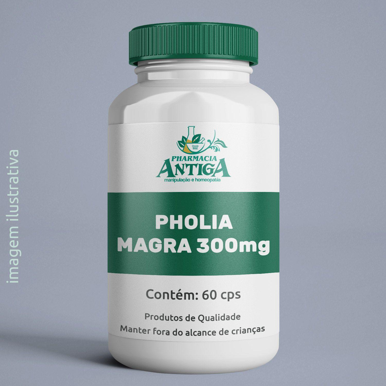 PHOLIA MAGRA 300MG 60 cps