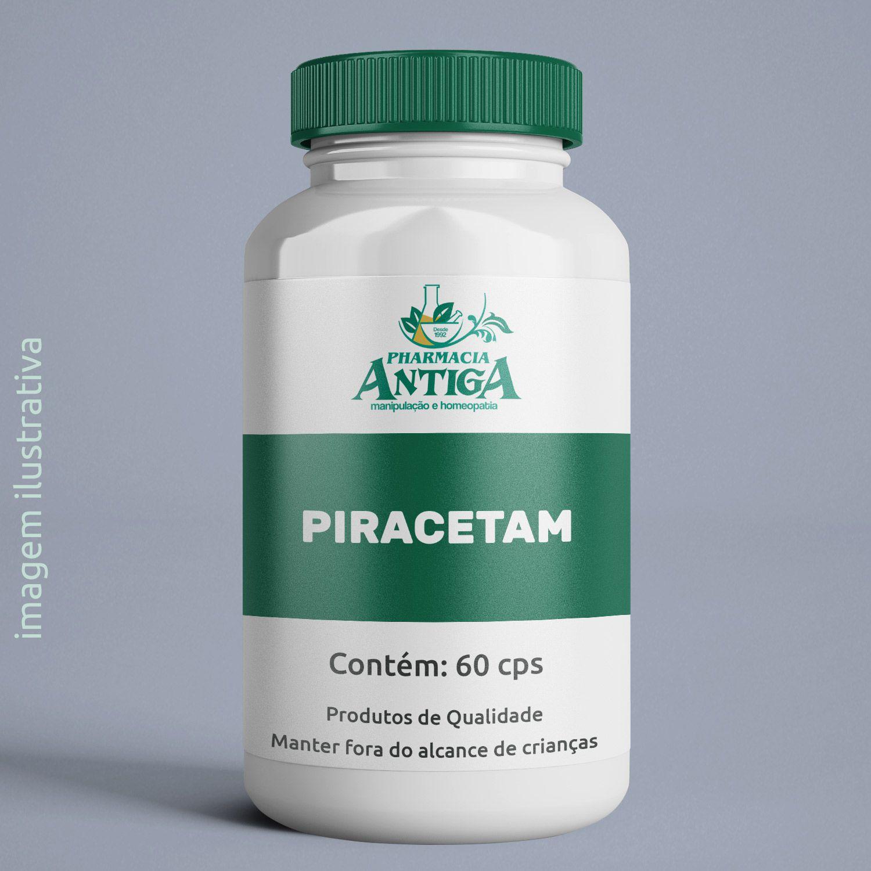 PIRACETAM 60 cps