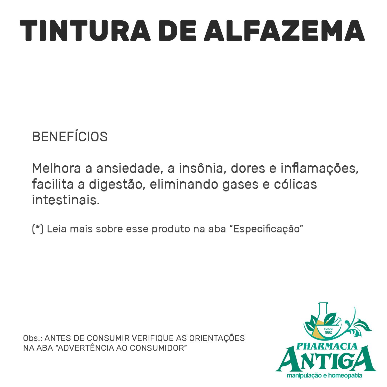 TINTURA DE ALFAZEMA 30ml