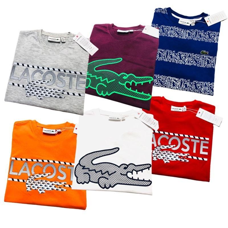 Camiseta Lcte Estampada (cada)