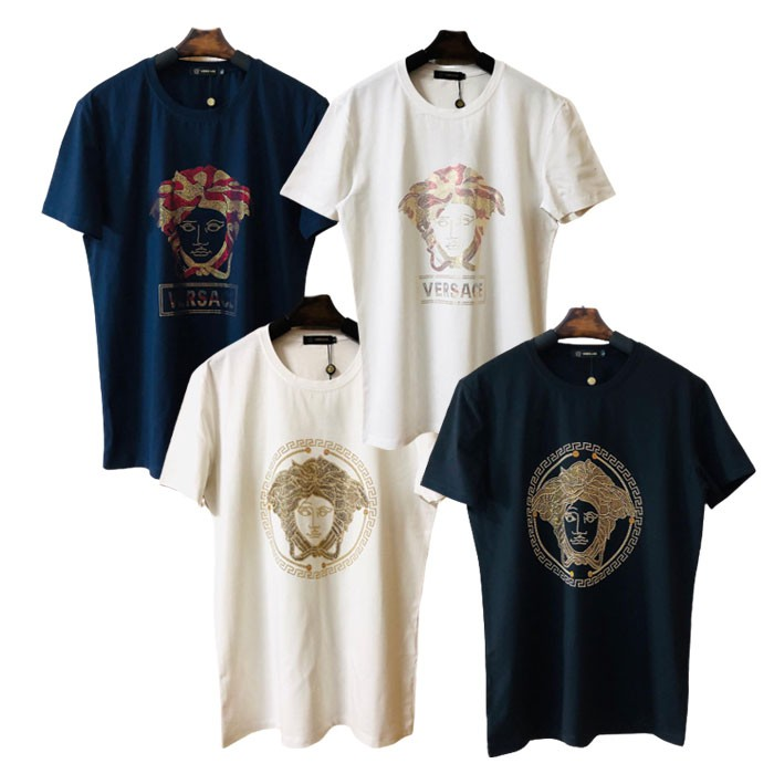Camiseta Versace (cada)