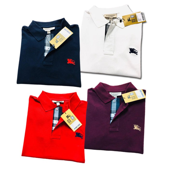 Gola Polo Burberry (cada)