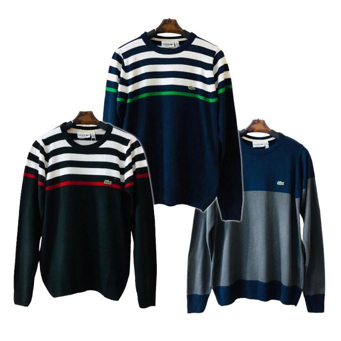 Suéter Lac0ste (cada)