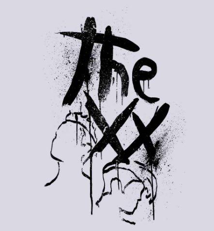 Camiseta 2 - The XX - Masculino