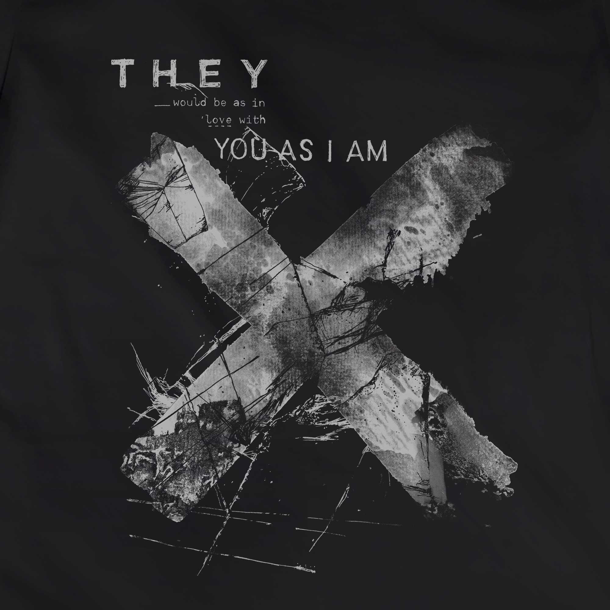 Camiseta Angels - The XX - Feminino