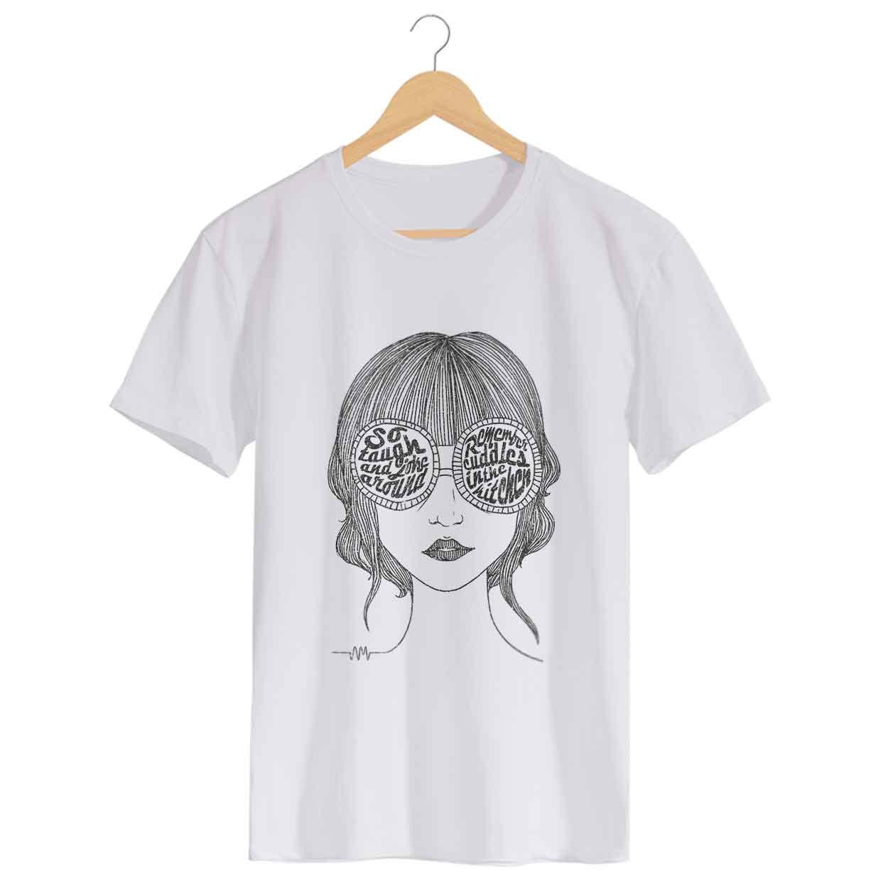 Camiseta - Arctic Monkeys - Mardy Bum - Masculino