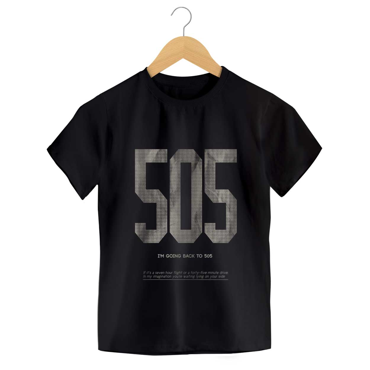 Camiseta Arctic Monkeys -  505 - Infantil