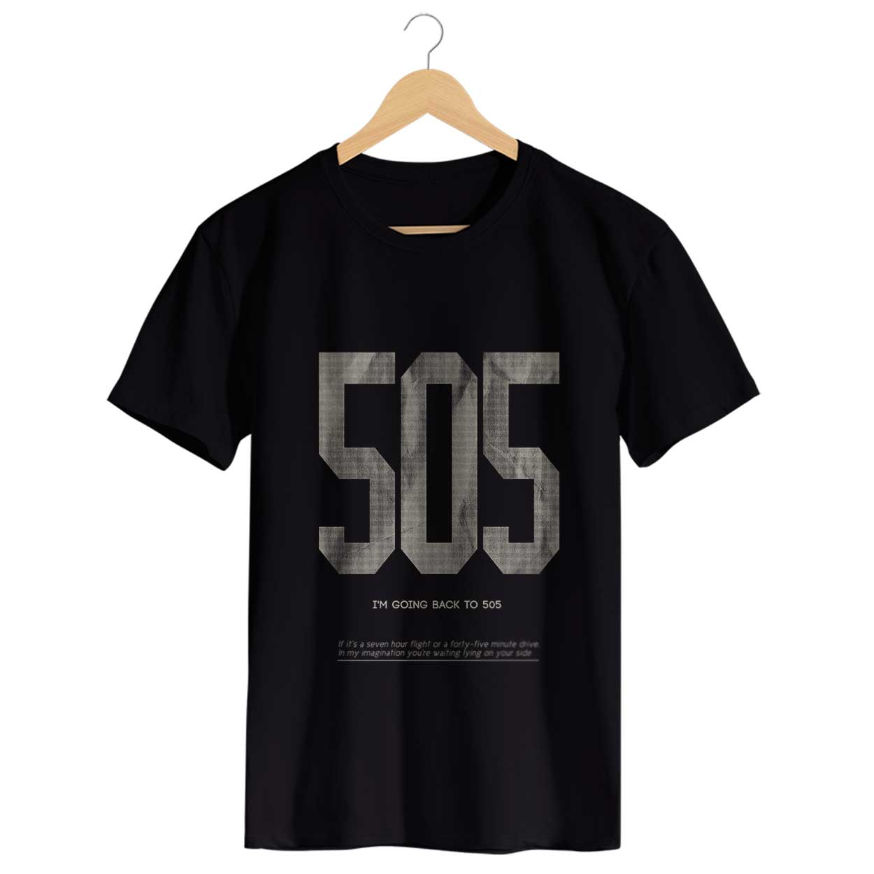 Camiseta - Artic Monkeys - 505 - Masculino