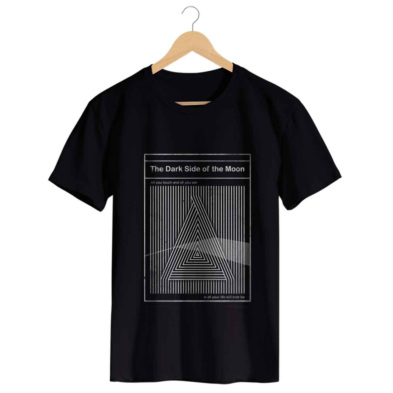 Camiseta Breathe - Pink Floyd - Masculino