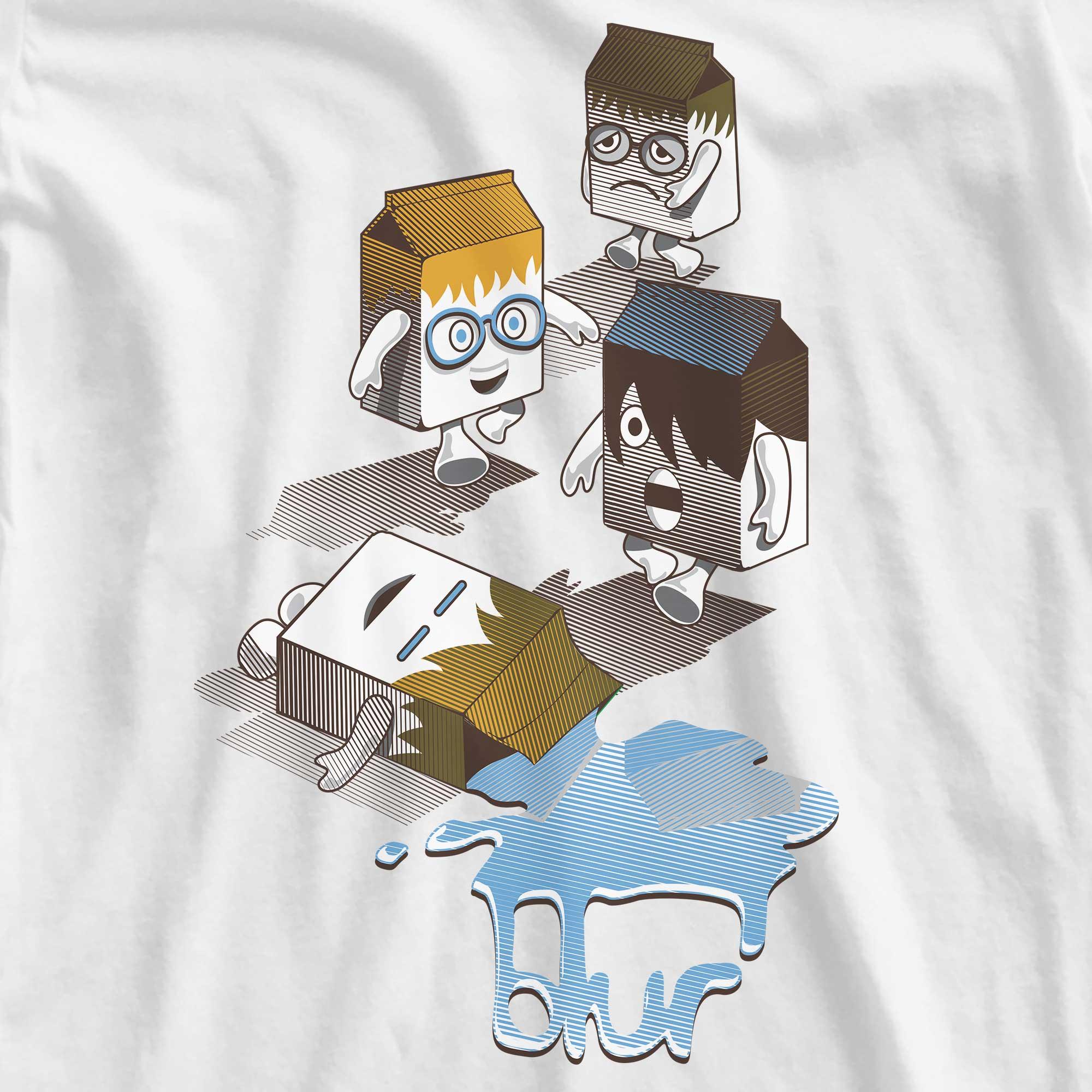 Camiseta Coffee and TV - Blur - Feminino