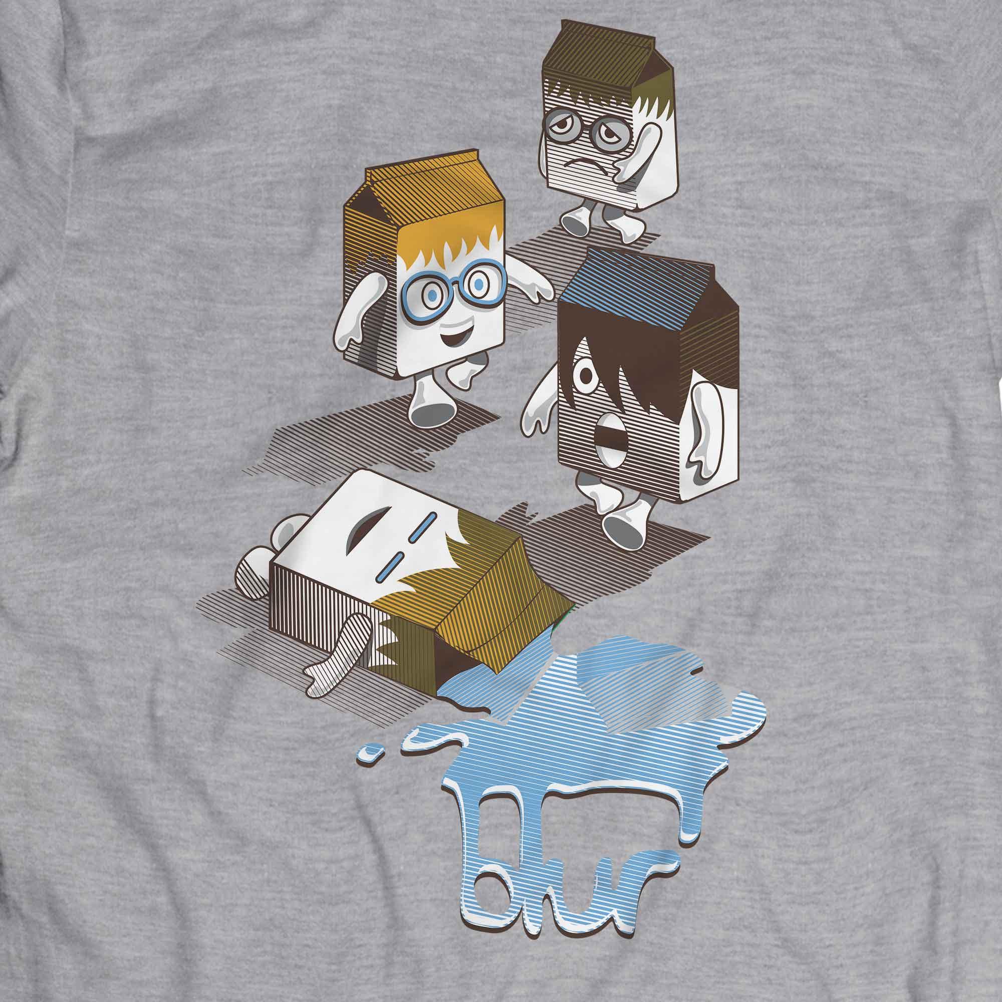 Camiseta Coffee And TV - Blur - Masculino