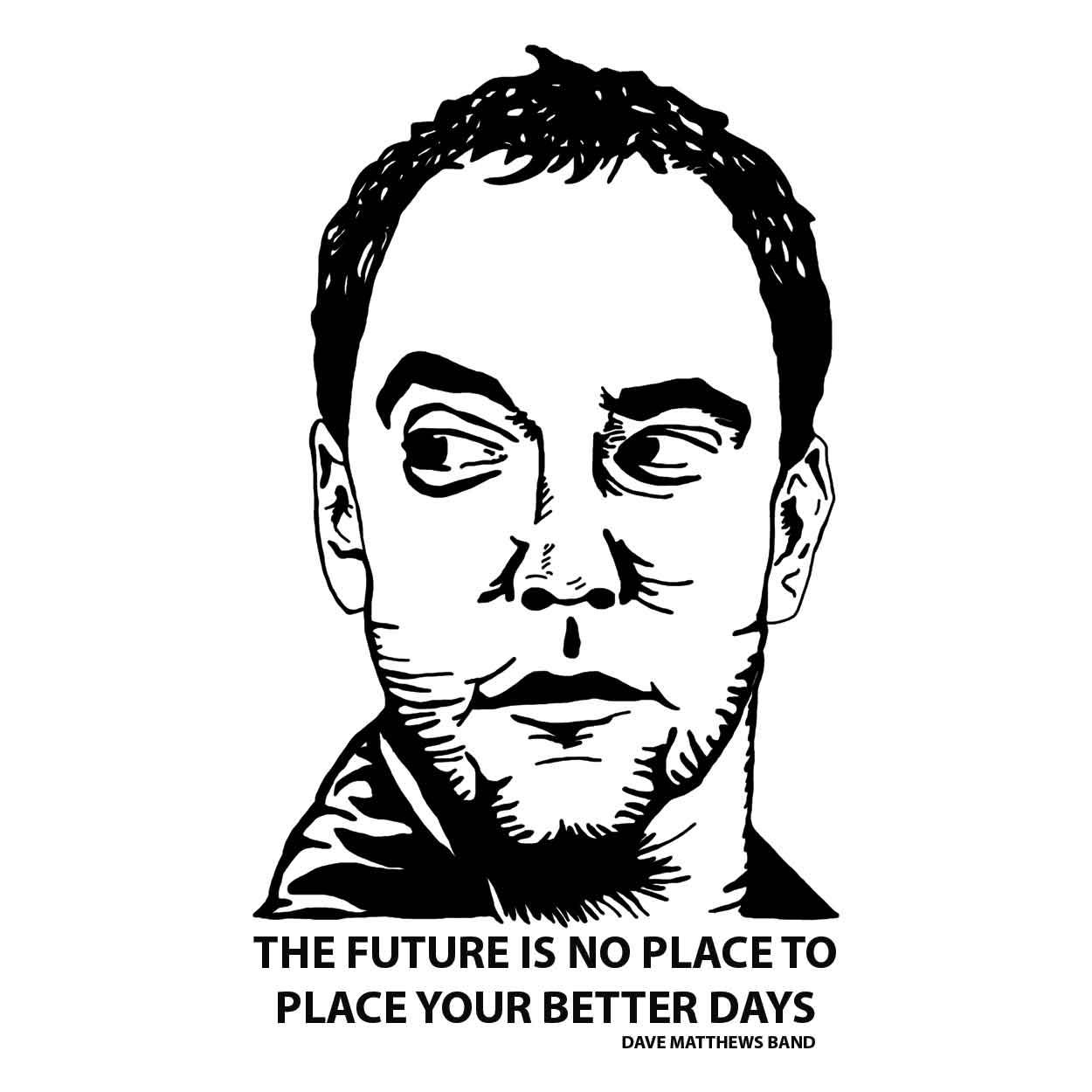 Camiseta - Cry Freedom - Dave Matthews Band - Masculino