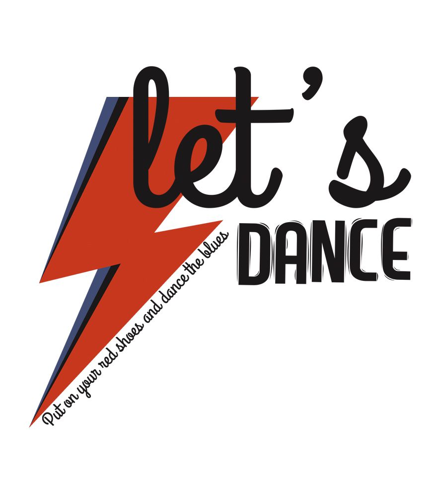 Camiseta - Dance the Blues - David Bowie - Masculino