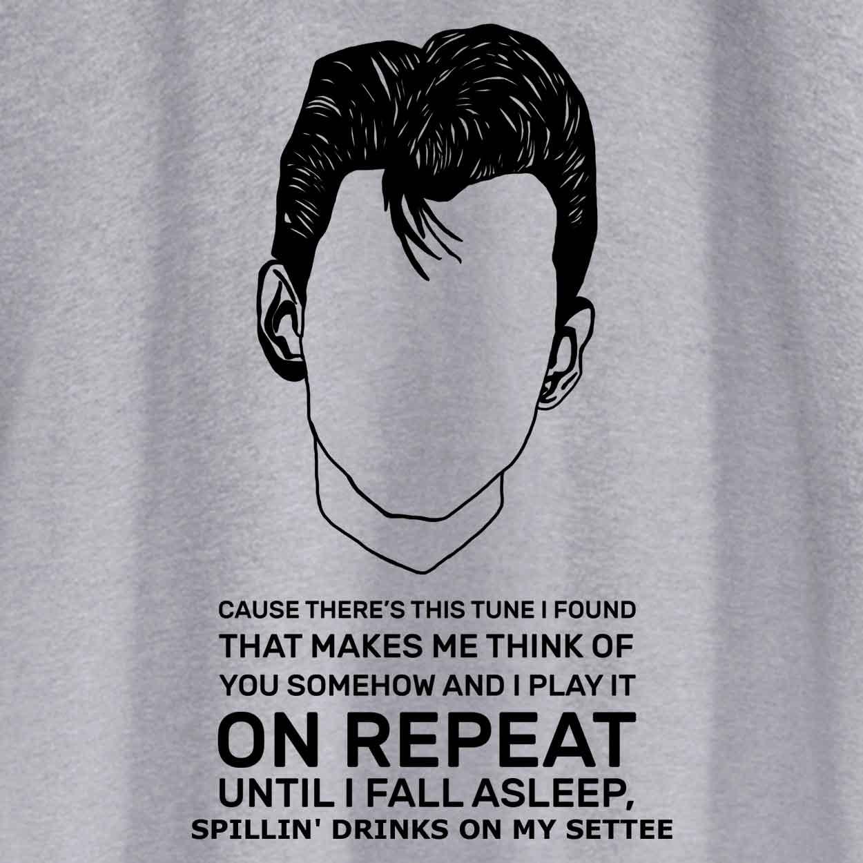Camiseta - Do I Wanna Know? - Arctic Monkeys - Feminino