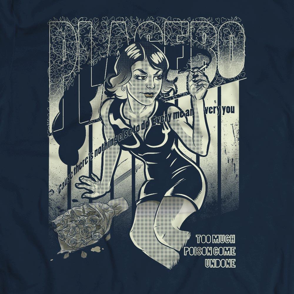 Camiseta Every You Every Me - Placebo - Masculino