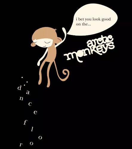 Camiseta - I Bet You Look - Artic Monkeys - Masculino