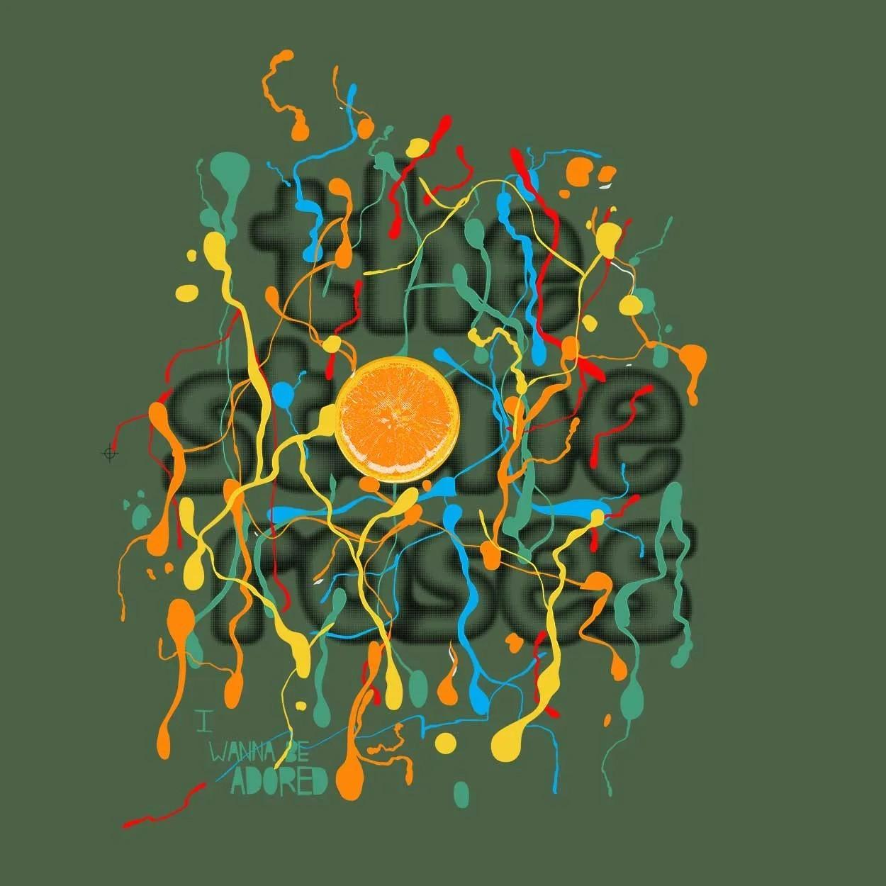 Camiseta I Wanna Be Adored - Stone Roses - Masculino