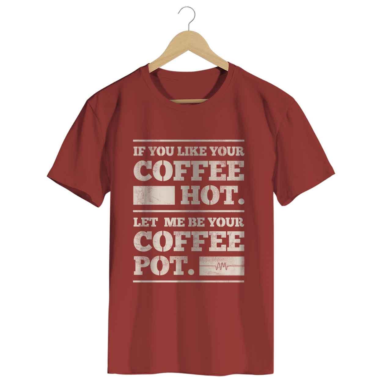 Camiseta I Wanna Be Yours - Arctic Monkeys - Masculino