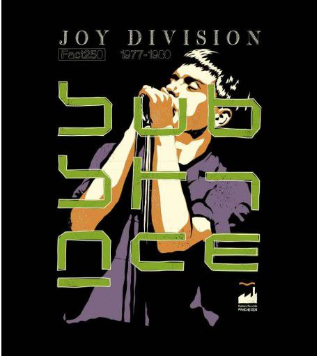 Camiseta Substance - Joy Division - Feminino