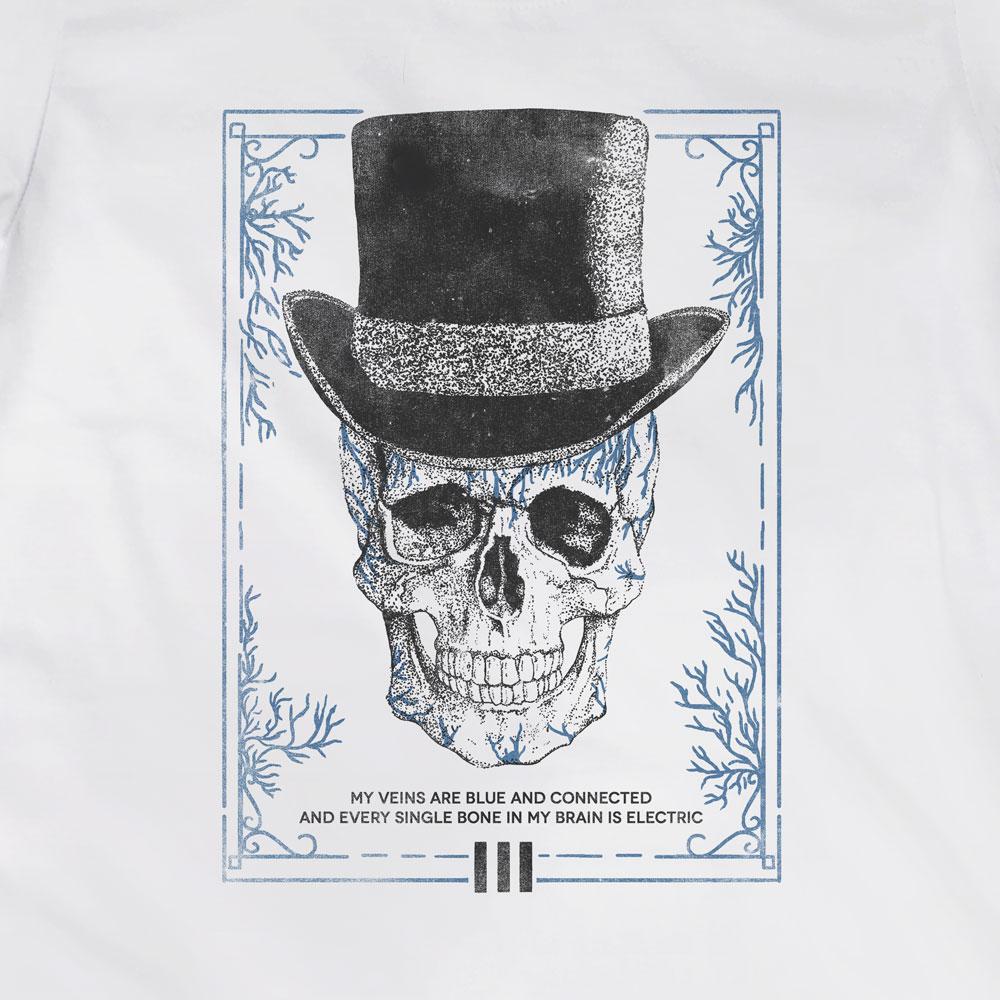 Camiseta Lazaretto - Jack White - Feminino