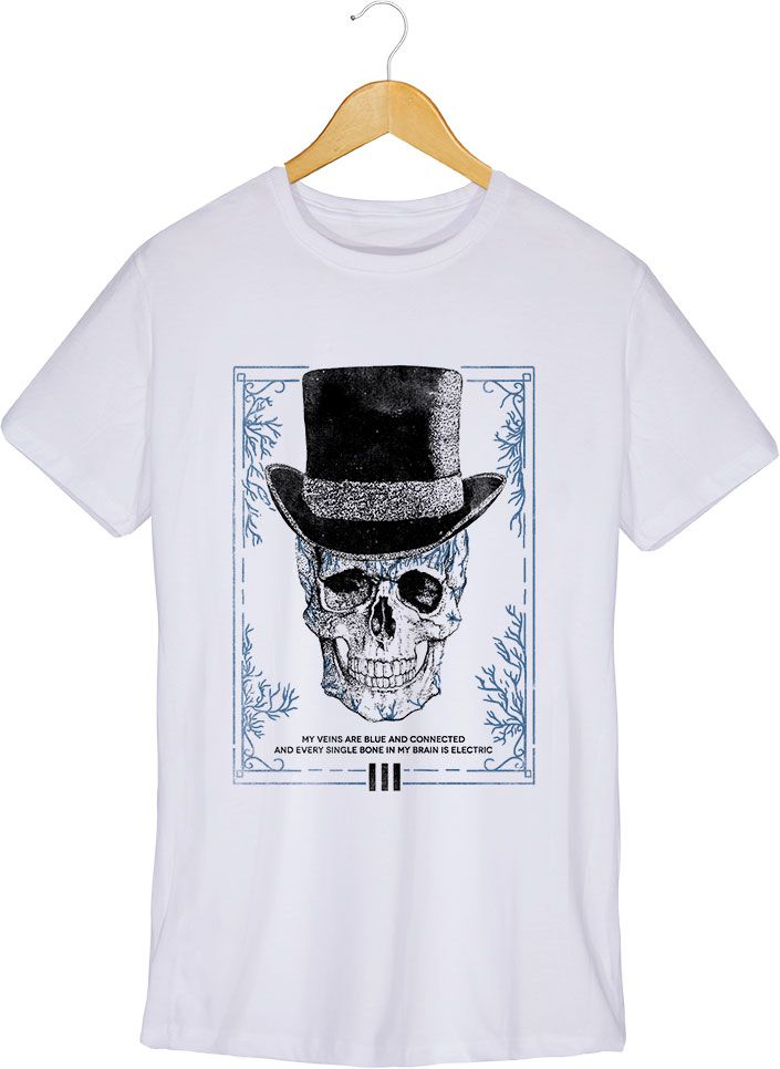 Camiseta - Lazaretto - Jack White - Masculino