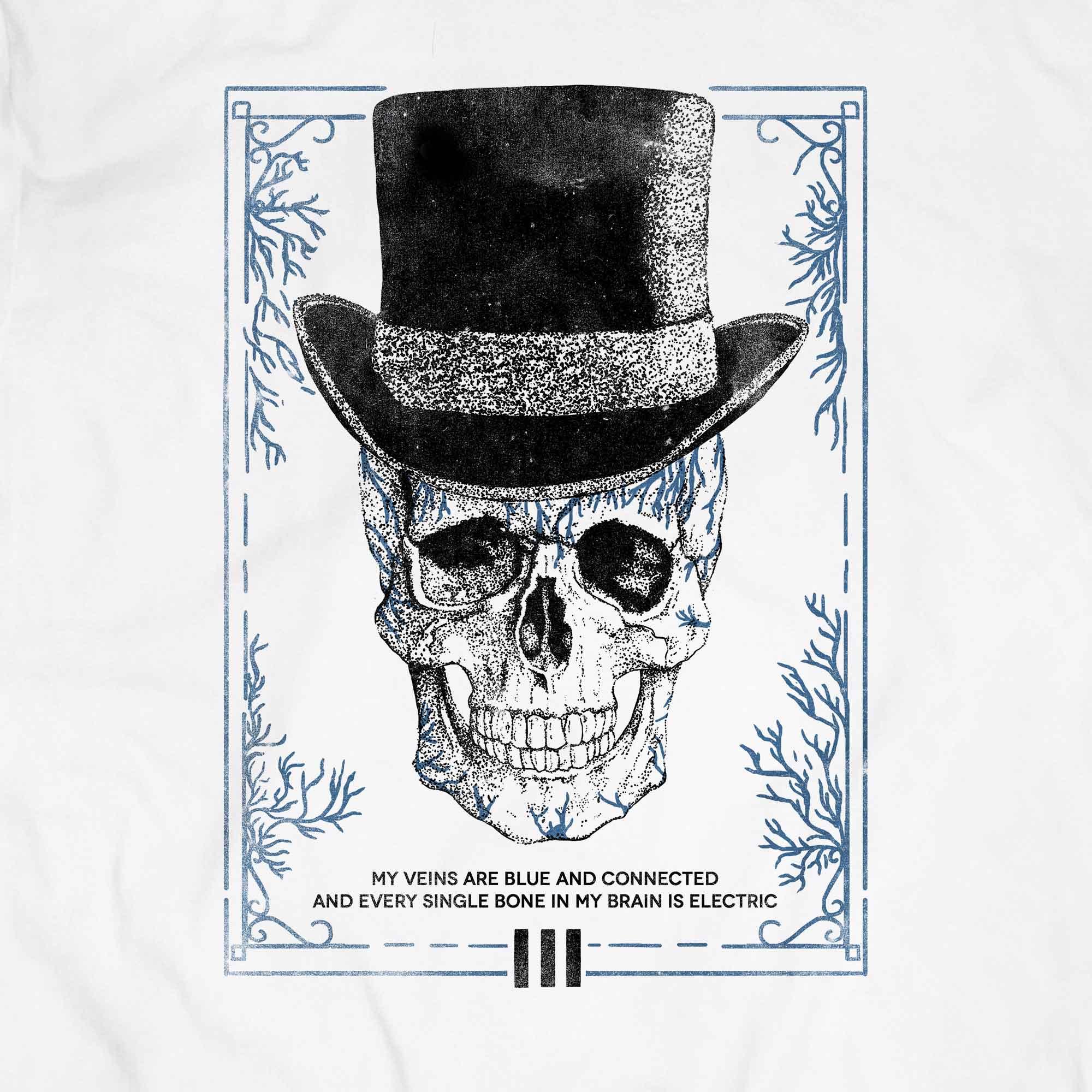 Camiseta Lazaretto - Jack White - Masculino