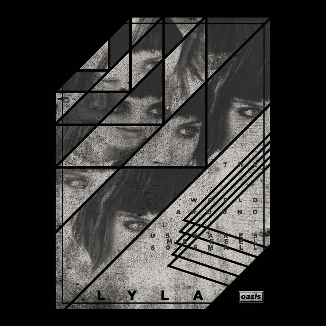 Camiseta Lyla - Oasis - Feminino