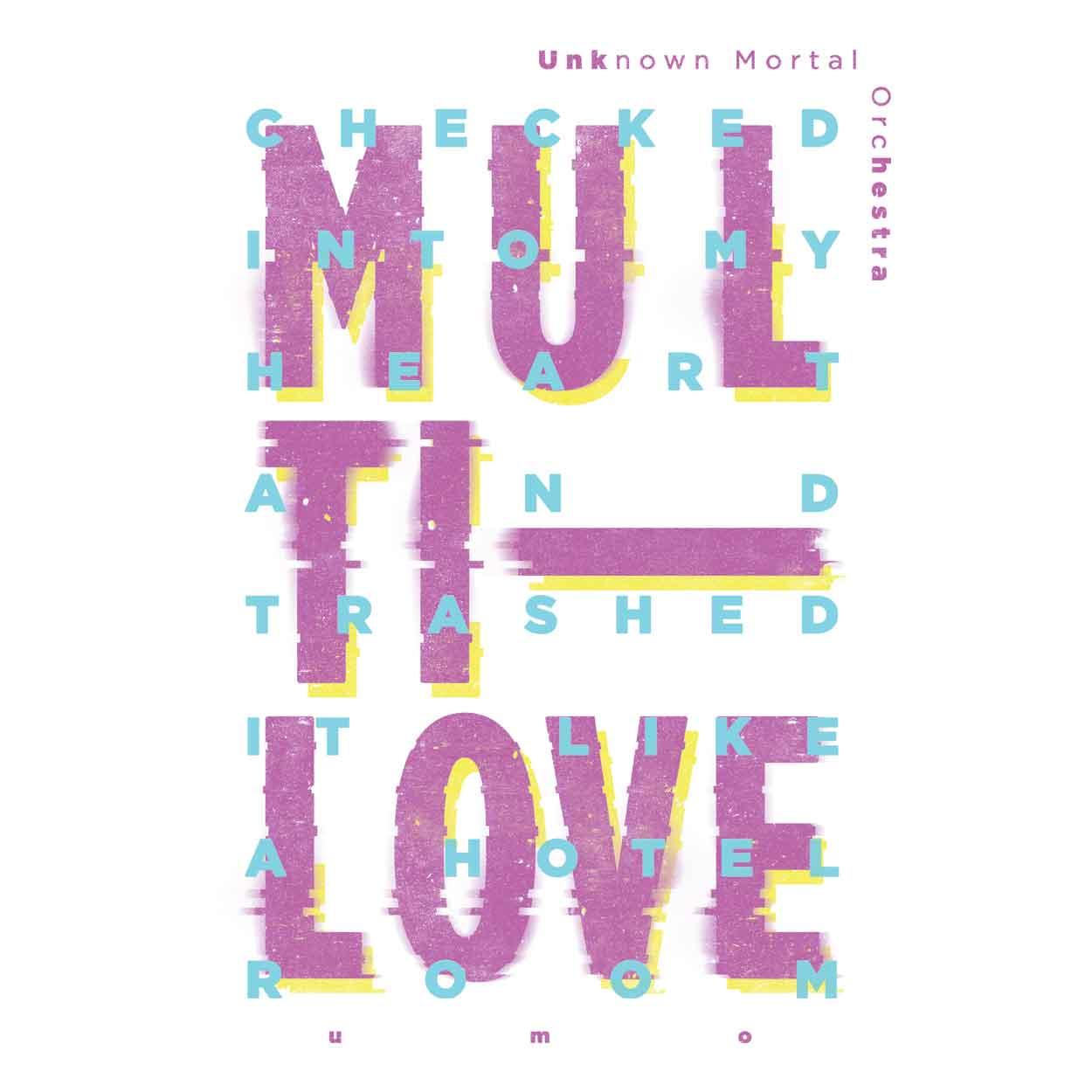 Camiseta - Multi Love - Infantil