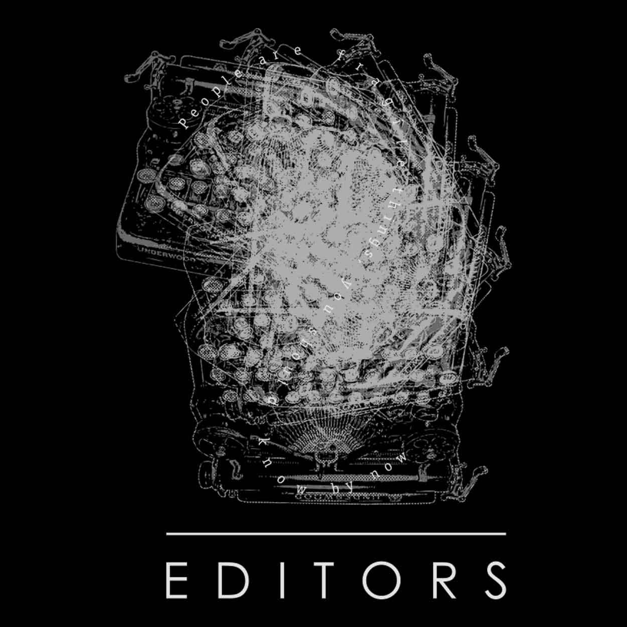 Camiseta - Munich - Editors - Feminino