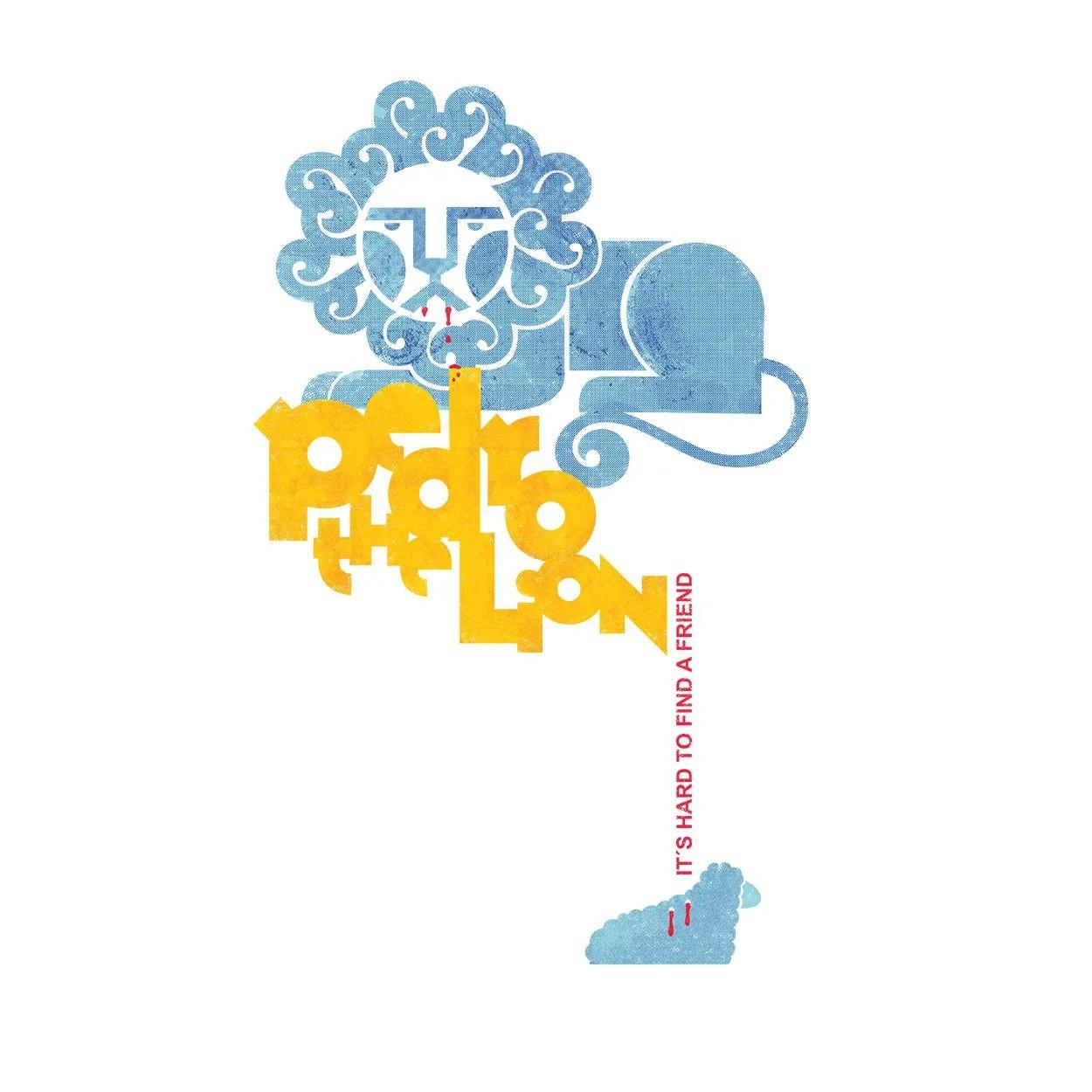 Camiseta Pedro The Lion - Masculino
