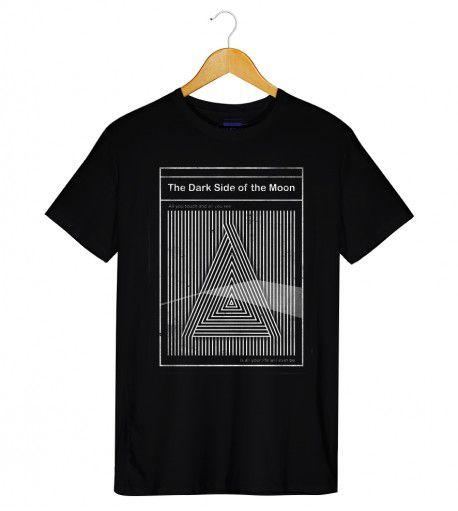Camiseta - Pink Floyd - Breathe - Masculino