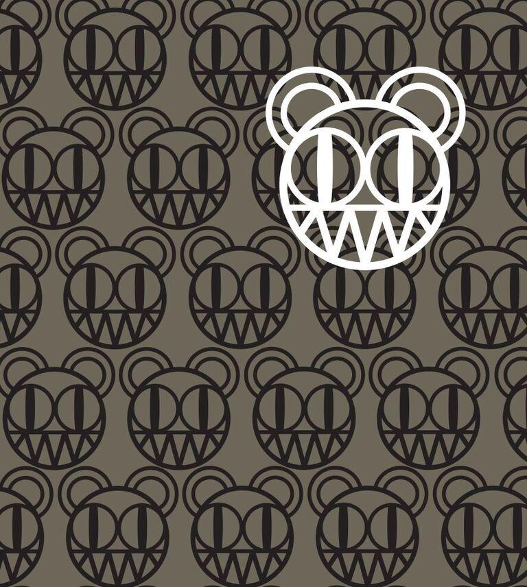 Camiseta - Radiohead - Feminino