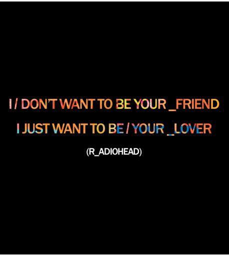 Camiseta - House of Cards - Radiohead - Masculino