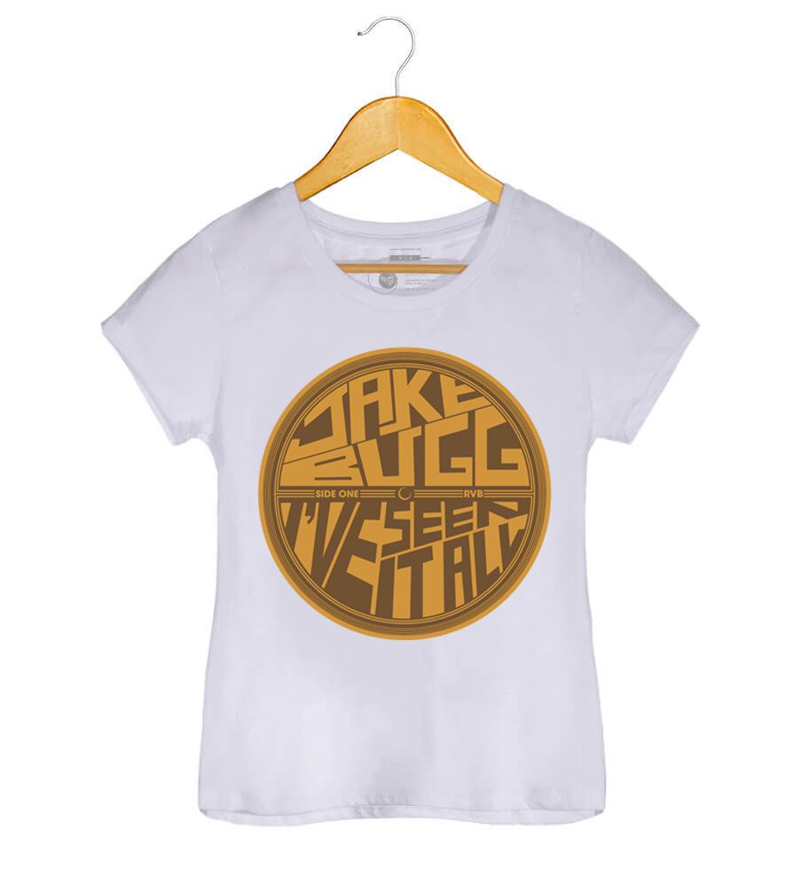 Camiseta - Seen It All - Jake Bugg - Feminino