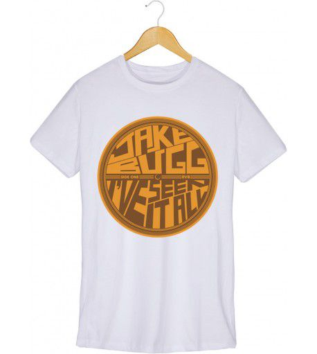 Camiseta - Seen It All - Jake Bugg - Masculino