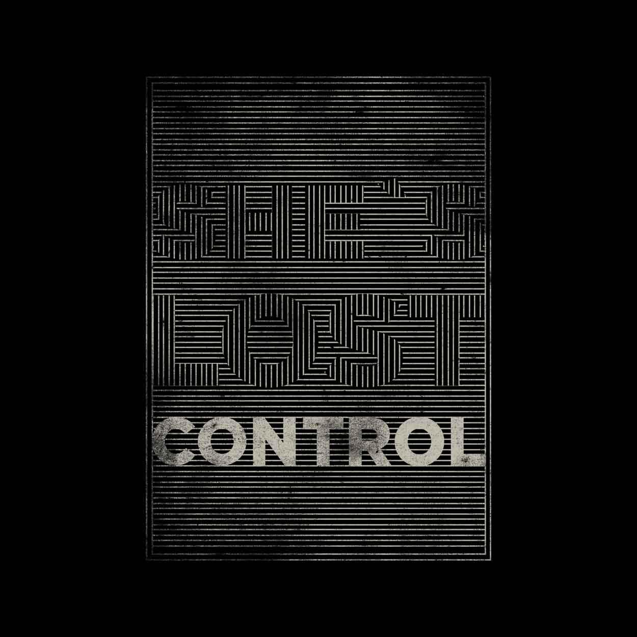 Camiseta - She's Lost Control - Joy Division - Masculino
