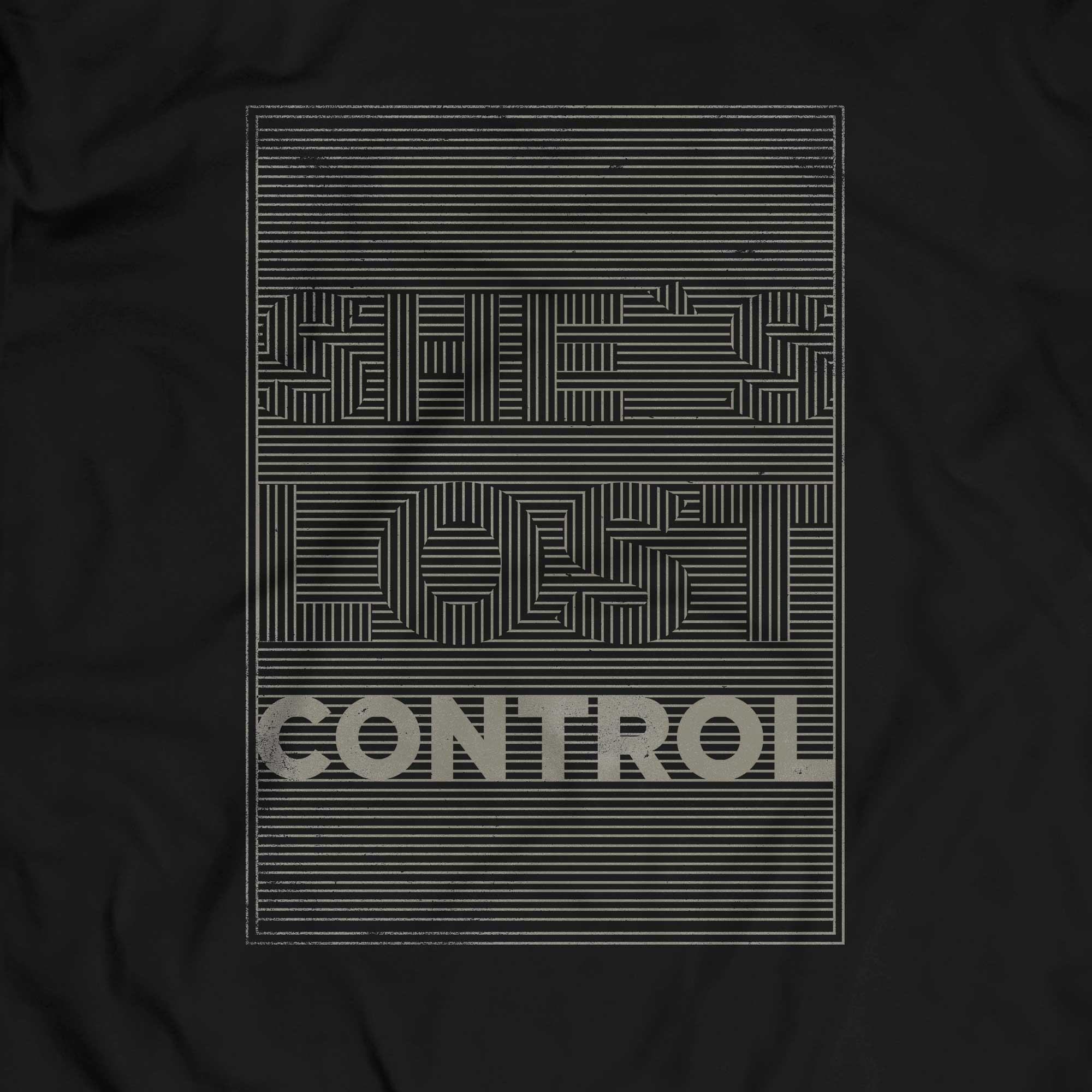 Camiseta She's Lost Control - Joy Division - Masculino