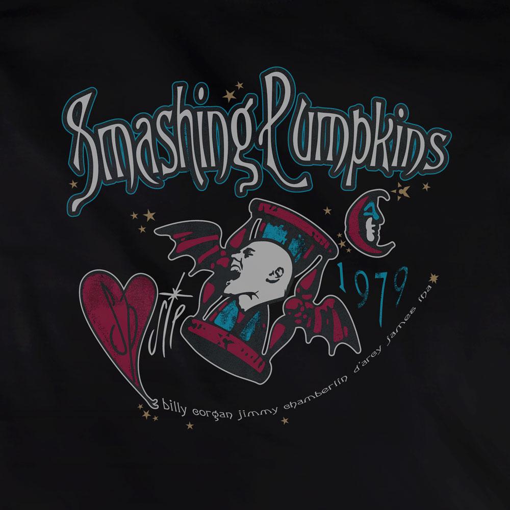 Camiseta Smashing Pumpkins - Feminino