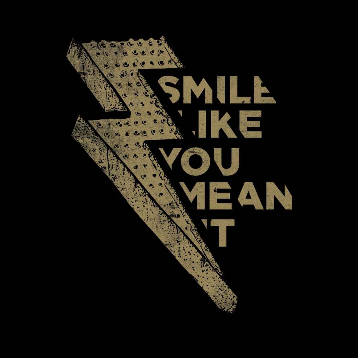 Camiseta - Smile Like You Mean It - The Killers - Masculino
