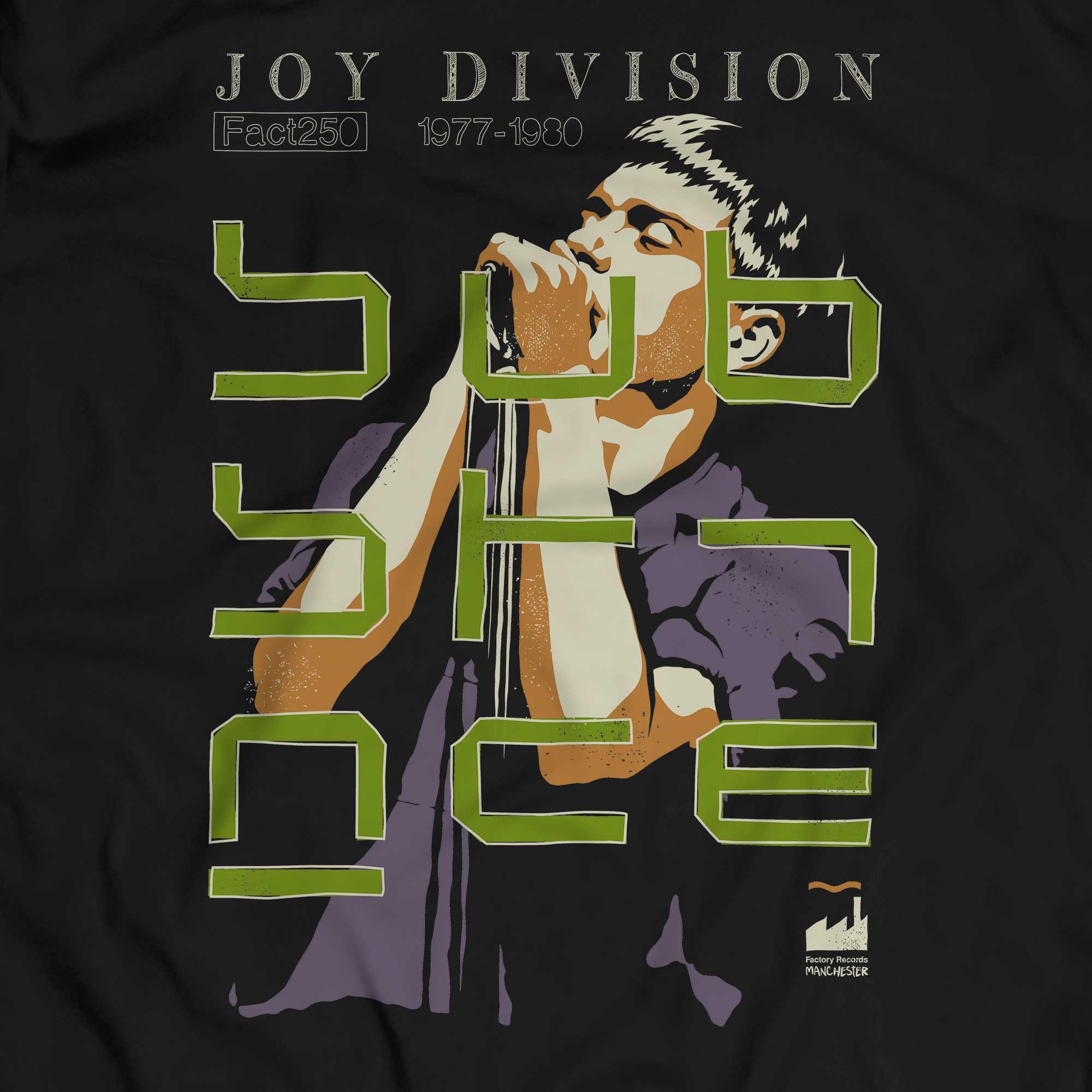 Camiseta Substance - Joy Division - Masculino